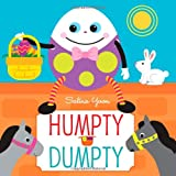 humpty dumpty wall game instructions