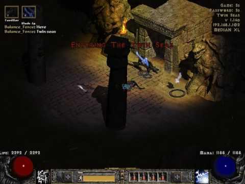 Diablo 2 median xl beginners guide