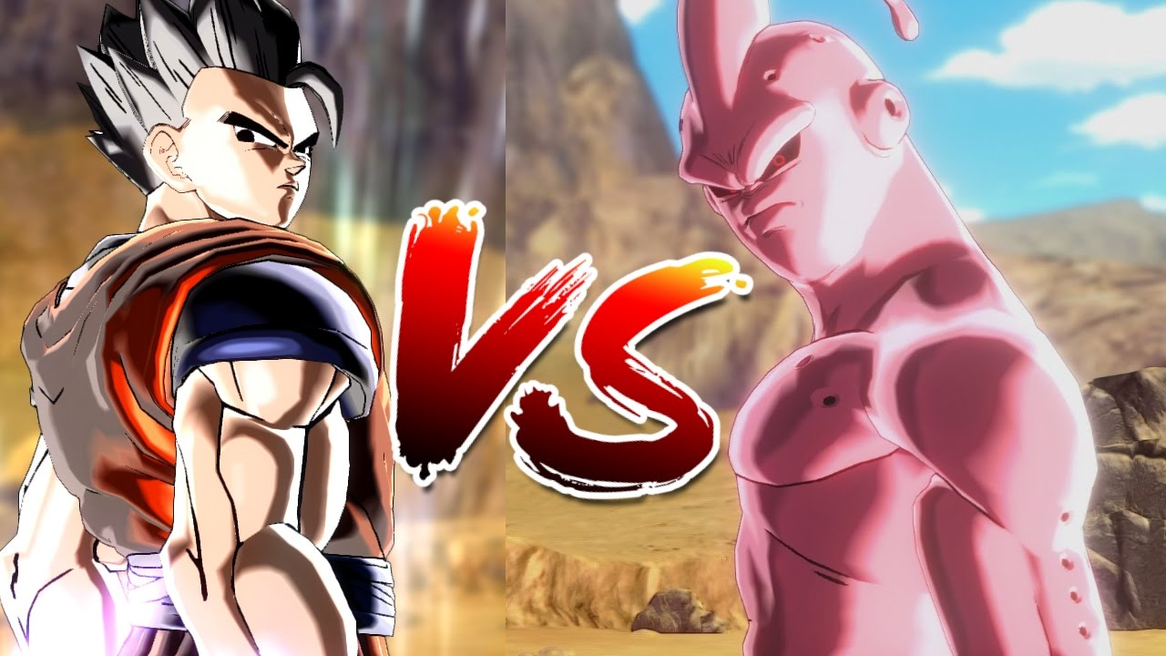 Xenoverse 2 how to get perfect buu