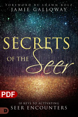 Holy book of the great invisible spirit pdf