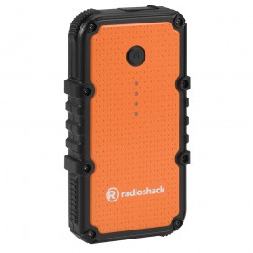 duracell portable power bank 4000mah instructions
