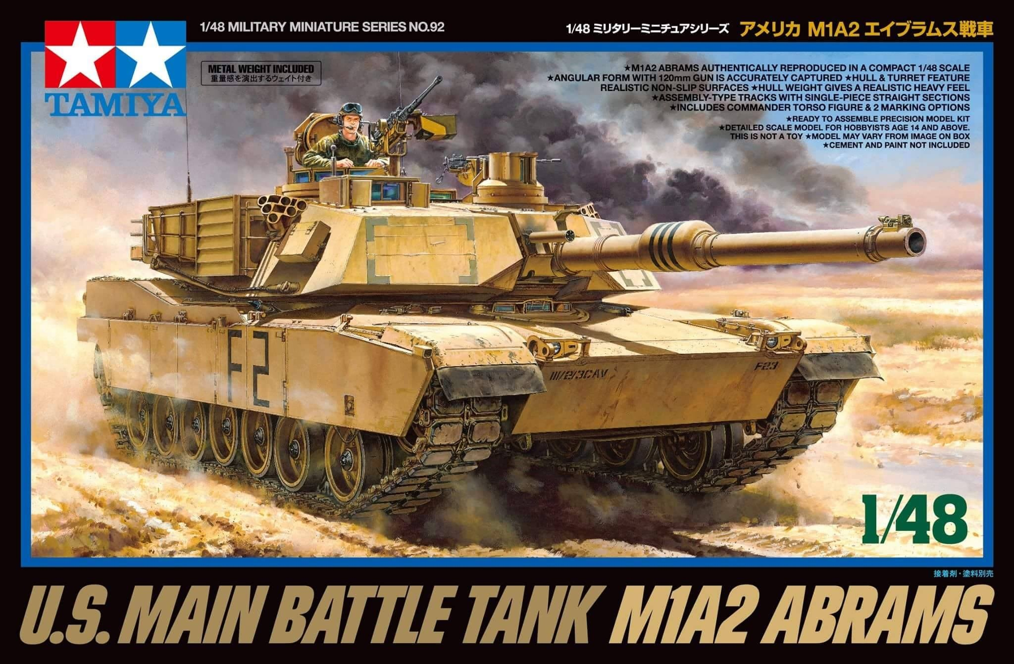 9734 m1a1 abrams tank instruction pdf