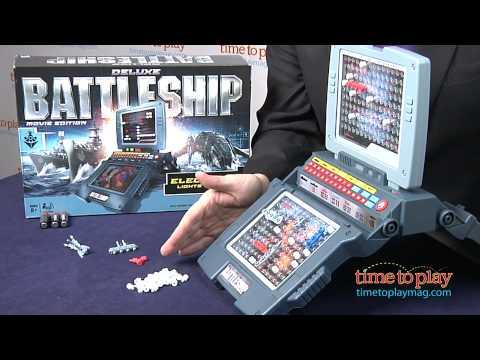 hasbro electronic battleship instructions 2012