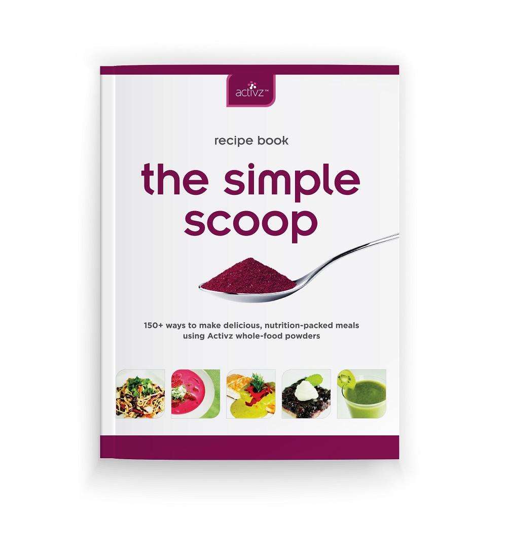 Nutri infusion healing power recipe book pdf