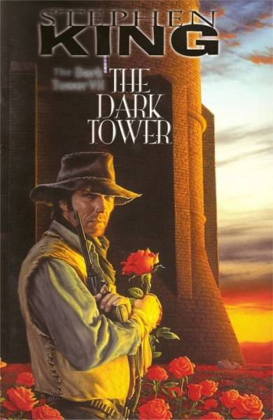 The dark tower novels pdf
