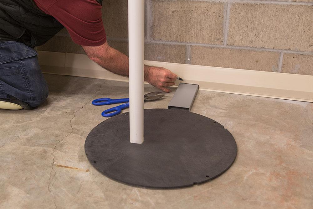 livewell aerator installation instructions