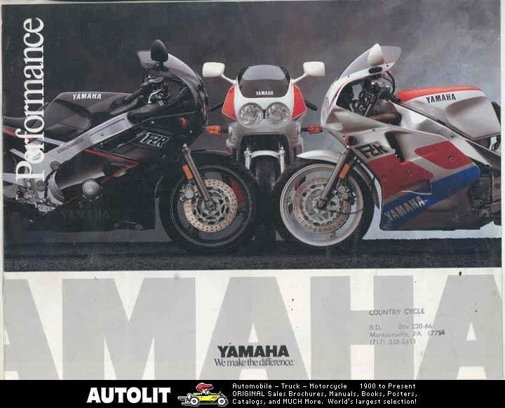 1989 zxr 250 service manual