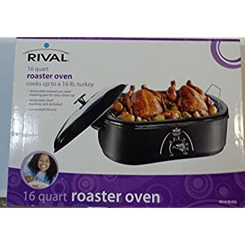 Rival roaster oven ro171 manual