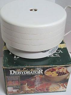 american harvest snackmaster dehydrator model fd50 30 manual
