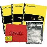 john deere 1020 shop manual