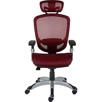 hyken technical mesh task chair manual