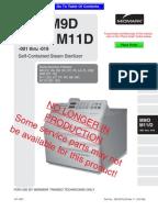 Scican statim 5000 service manual