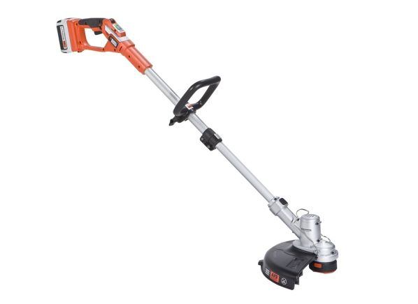 black and decker cordless string trimmer manual