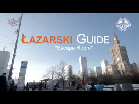 Escape from warsaw teacher guide