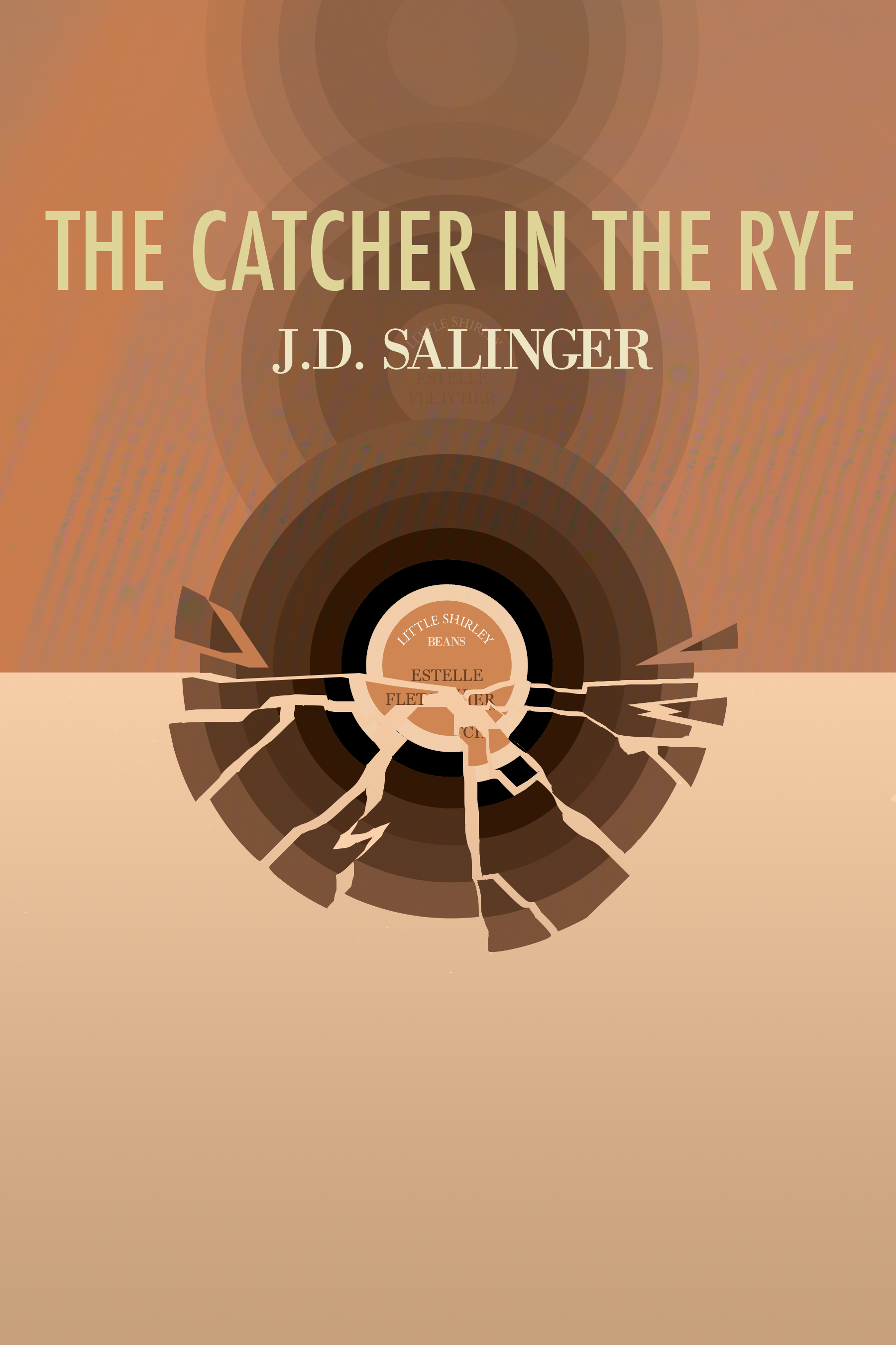 Catcher in the rye little shirley beans pdf