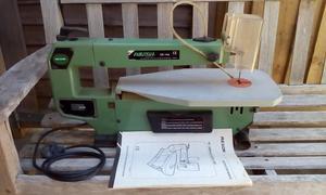 Rexon ss16sa scroll saw manual