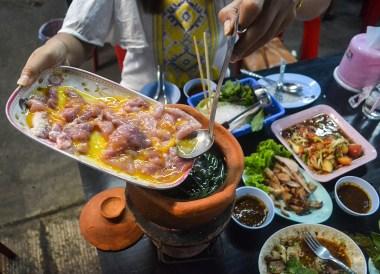 Good food guide thai restaurant