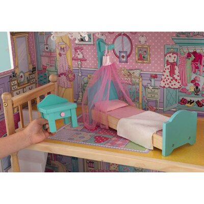 Kidkraft annabelle dollhouse instructions