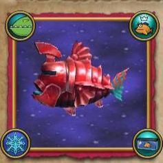 Wizard101 how to catch a fish in dragonspyre