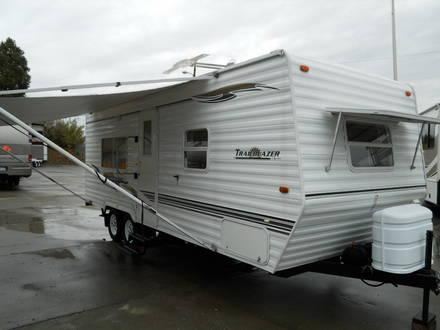 komfort travel trailer owners manual