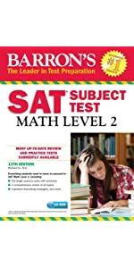 Barrons sat 2 math level 2 pdf