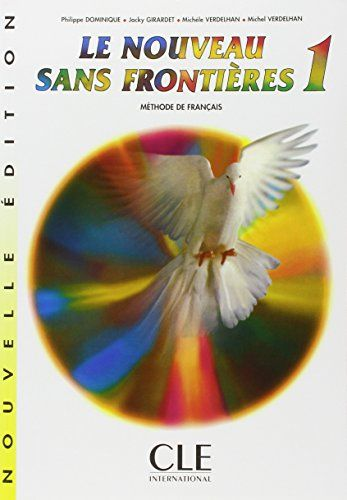 Sans frontieres french textbook pdf
