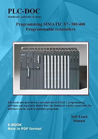 simatic s7 300 programming manual