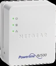 Netgear powerline av 500 manual