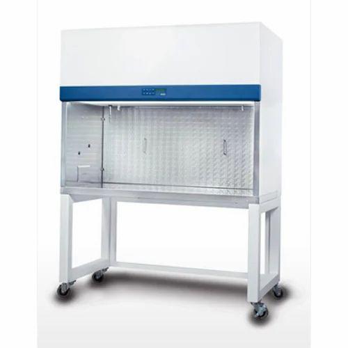 Application of laminar flow cabinet