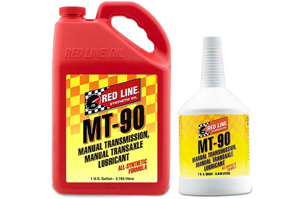 best gear oil for manual transmission