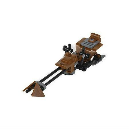 lego endor speeder instructions