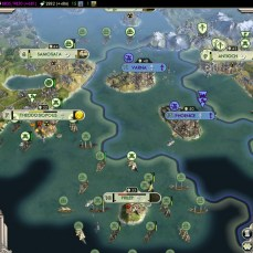 Civ 5 deity war guide