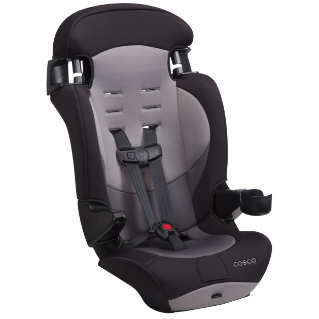 cosco car seat instructions straps