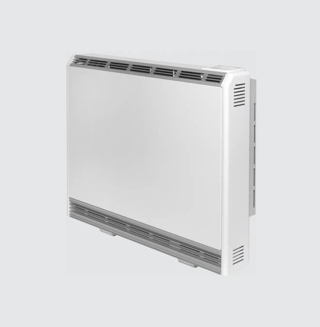 Creda storage heater instructions