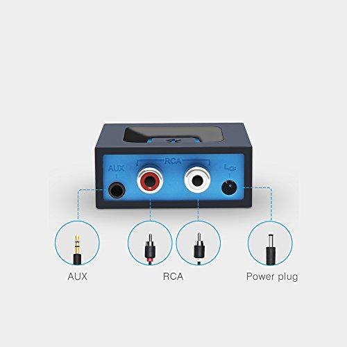 Esinkin bluetooth audio adapter manual