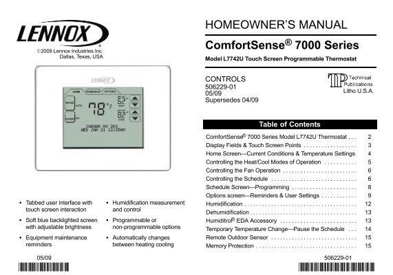 vox long tom echo unit owners manual