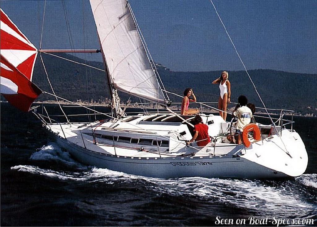 Beneteau oceanis 400 owners manual