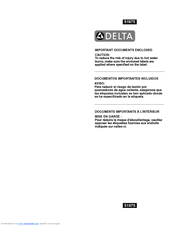 delta multichoice 13 14 series manual