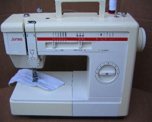 brother sewing machine instructions