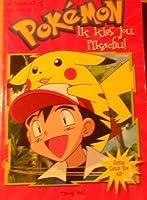 Pokemon i choose you book pdf