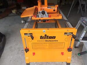 triton biscuit joiner system 2000 manual