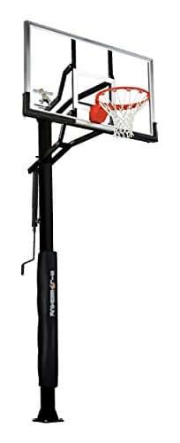 silverback basketball system installation instructions