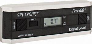 Pro 3600 digital protractor manual