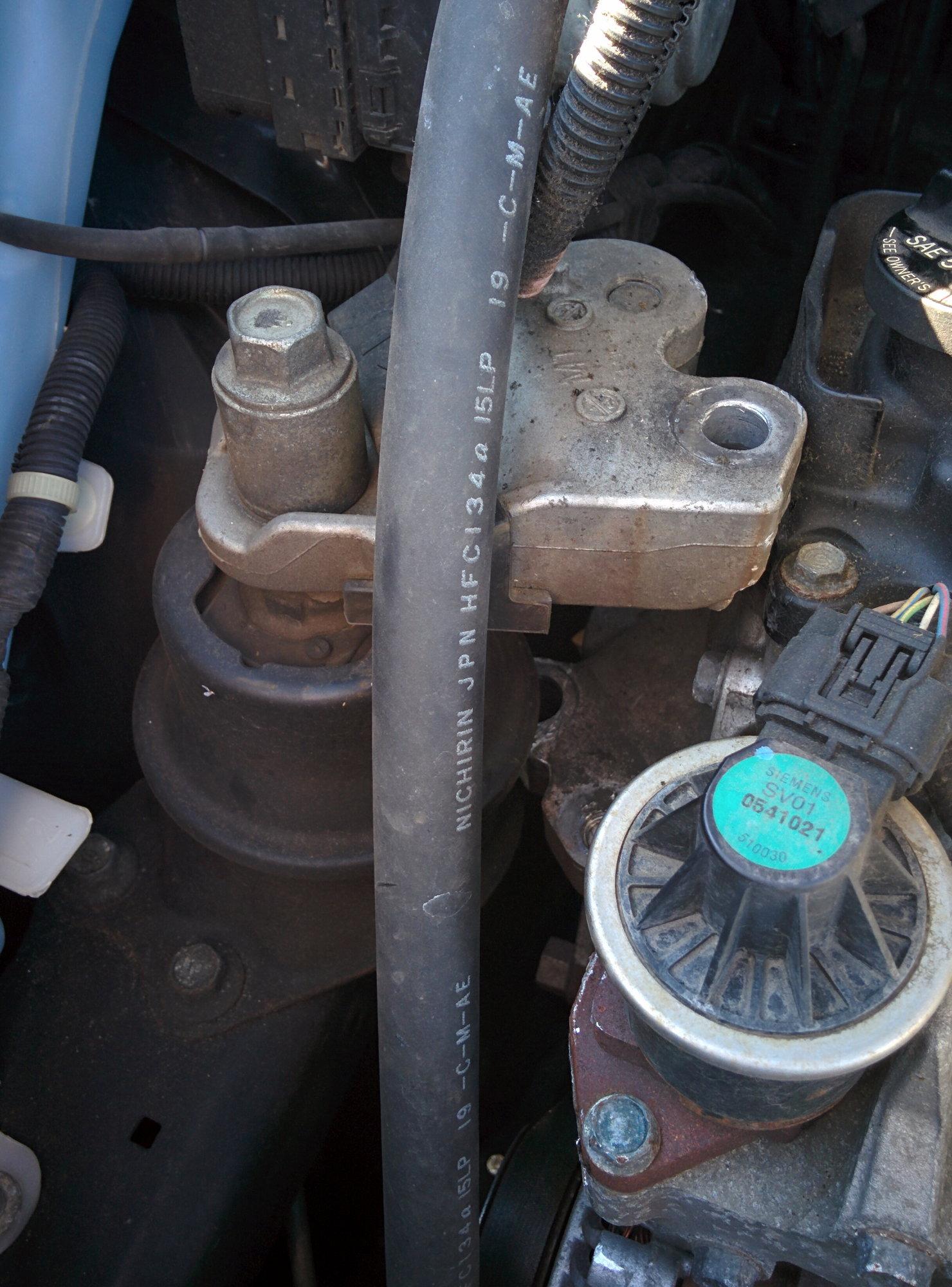 may tire matic m 62 b manual