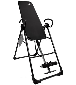 Teeter hang ups inversion table instructional video