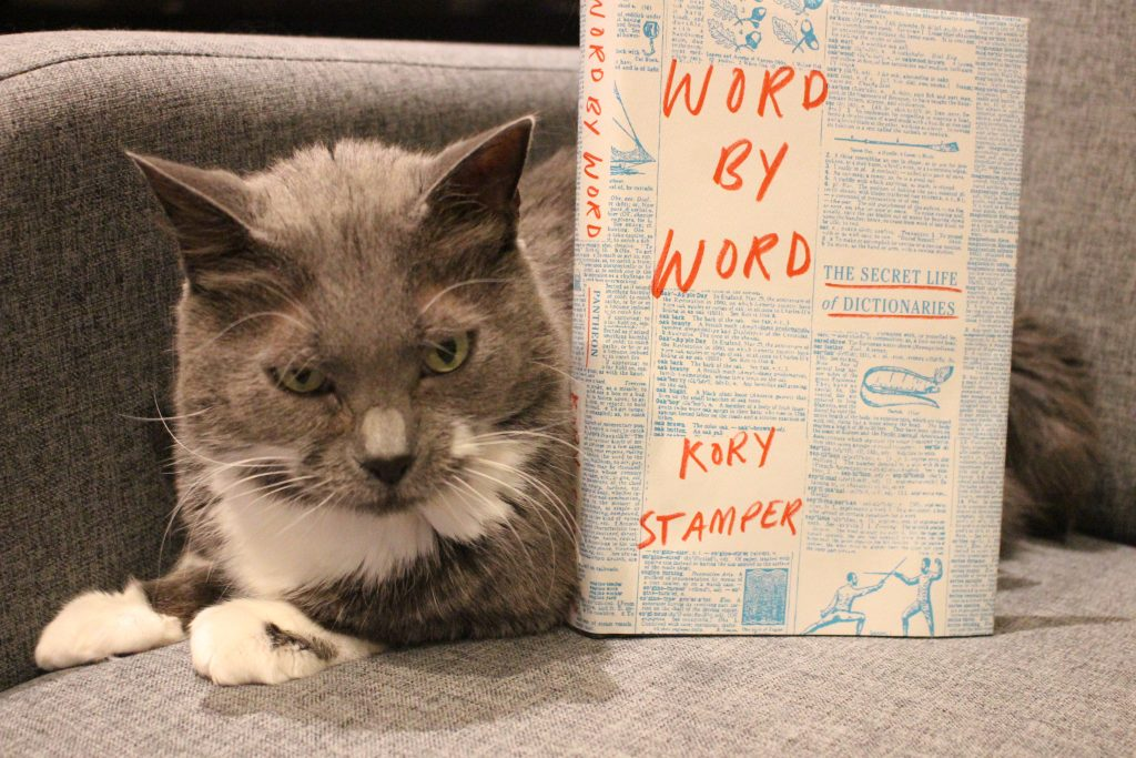 Word by word kory stamper pdf
