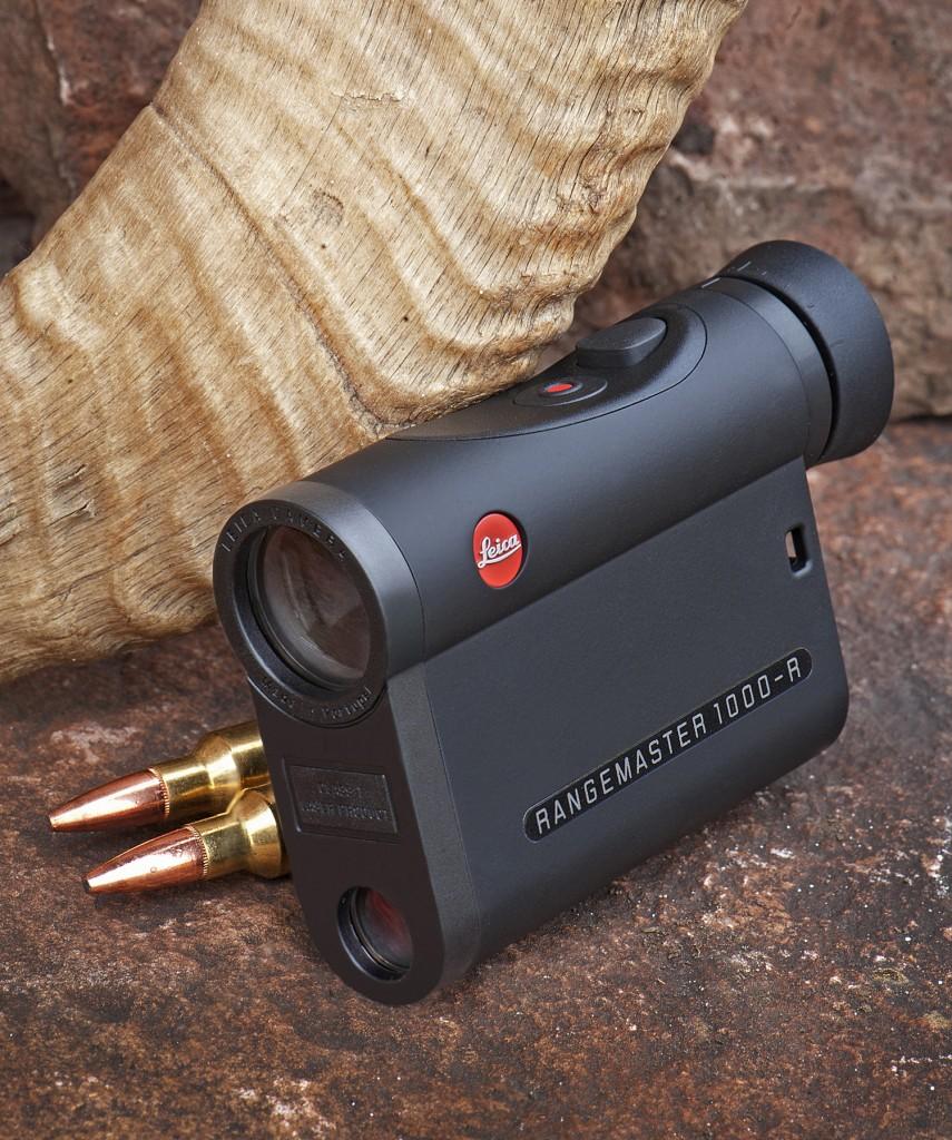 Leica rangemaster 1000 r manual
