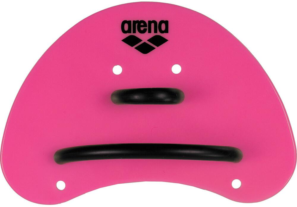 arena finger paddles instructions