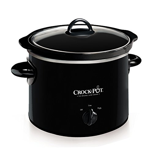 Crock pot 4 qt manual