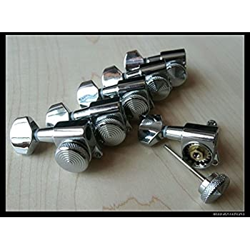Wilkinson locking tuners instructions